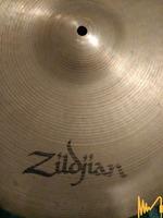 Crash  чинел Zildjian 16