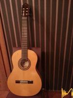 Китара Manuel Rodriguez C3FLAM Nylon-String Flamenco