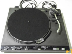 Technics SL 5310 Quartz Direct Drive Automatic Turntable System