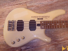 Yamaha motion bass II