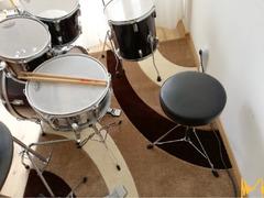 Комплект барабани YAMAHA и чинели
