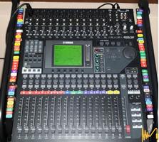 "Дигитален миксер ""Yamaha 01V96I"""