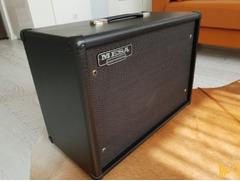 Кабинет за китара Mesa Boogie 1x12 Widebody