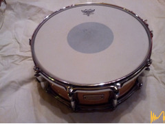 Соло Барабан Yamaha Stage Custom 100% Birch 14x5.5