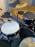 Барабани комплект професионални нови Mapex Tornado