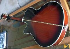 Електричекса китара Stagg