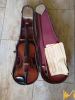 Цигулка Szegedi 1955год.