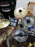 Барабани TRAPS