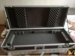 Tвърд куфар за клавир. Неизползван.