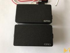 EMG 81 адаптери НОВИ