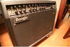 Mesa Boogie MkV 1x12 combo