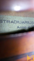 Цигулки Antonius Stradiuarius