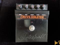 Овърдрайв Marshall Drivemaster