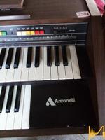 Орган Аntonelli