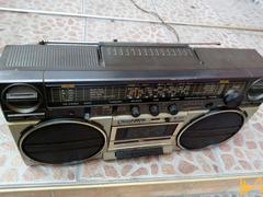 Касетофон SHARP