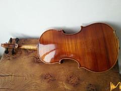"Старинна цигулка ""Josef Guarnerius"", 1719 год."