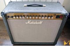 Marshall JTM 60 - 1x12 лампов усилвател за китара