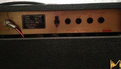 Усилвател за китара Marshall JCM 800 Маршал 4211