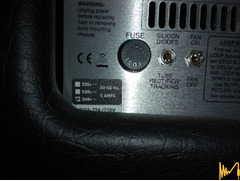 Mesa Boogie Lonestar - 2x12 100w лампов усилвател за китара