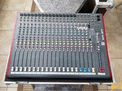 Allen & Heath ZED-22FX, Аудио Миксер, Смесителен Пулт