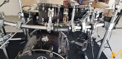 Барабани yamaha live custom OAK
