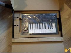 Синтезатор Roland System1