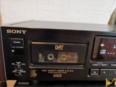 Dat Sony DTC 55es
