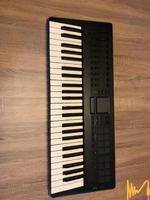 MIDI Korg taktile 49