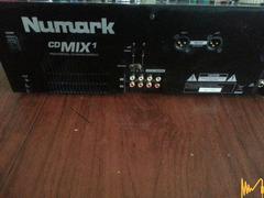 Numark CD MIX 1