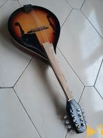 """Нова мандолина -,,Koda -Beo"""" с оригинален калъф"""