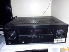 Усилвател Pioneer Vsx-322
