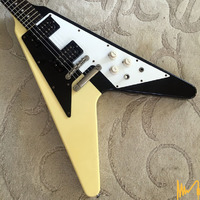 1981 Greco Flying V Michael Schenker