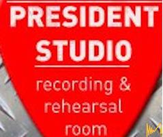 Звукозаписно студио, репетиционна