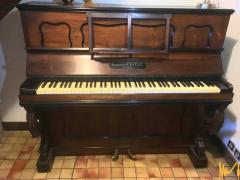 Пиано pasdeloup