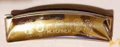 Антична германска хармоника M. HOHNER UNSERE LIEBLINGE 1926