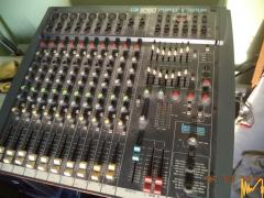 Soundcraft Spirit Power Station