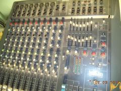 Soundcraft Spirit Power Station