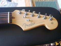 Fender Stratocaster Highway one USA - 2010