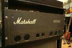 Маршал  9000 крайно стъпало 2Х50 W