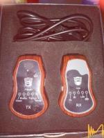 безжичен китарен приемник  и предавател K380C