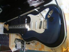 Fender Stratocaster Highway one USA - 2010