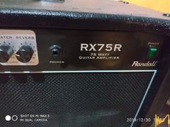 Randall RX75R