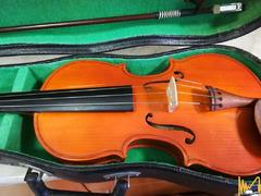 """Продавам цигулка ''TheStentor Student"""" 1/2(52см)"""