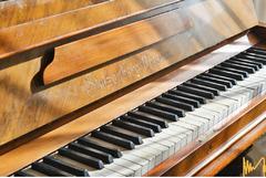 Пиано-бижу за ценители Stolzenberg, Dresden