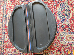 "Калъф за барабан (Humes & Berg 12""x10"" Enduro)"