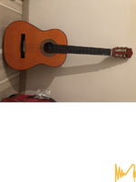 акустична китара  ТАМАКИ