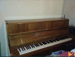 Пиано Цимерман