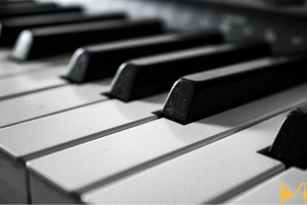Купувам клавишен синтезатор втора ръка - 1/1